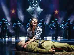 Broadway Show Missaigon