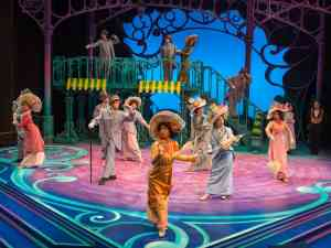 Broadway Show My Fair Lady