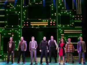 Nerds on Broadway