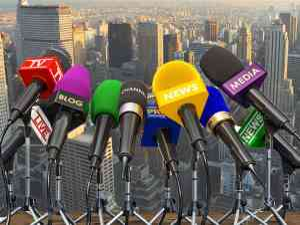 News Media Contacts