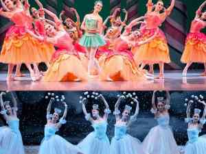 The Nutcracker at Lincoln Center