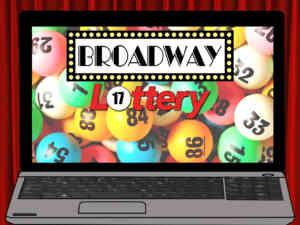 Online Broadway Ticket Lotteries