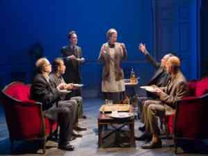 Broadway Show Oslo