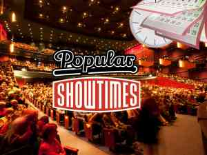 Popular Showtimes