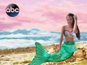 Auli'i Cravalho gets cast as Ariel in ABC's live broadcast of Disney's The Little Mermaid
