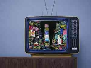 Broadway on TV