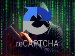 Recaptcha Hacker