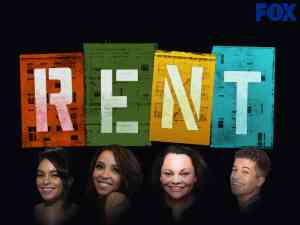 Vanessa Hudgens, Tinashe, Keala Settle, and Jordan Fisher star in Rent Live! on Fox