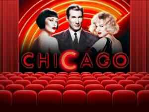 Chicago Broadway Stage