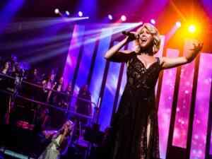 Broadway Show Rocktopia
