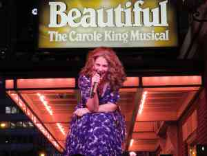 Beautiful on Broadway Closes