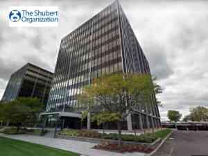 The Shubert Organization Office Hackensack NJ