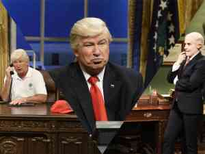 Saturday Night Live has held a firm anti-Trump stance throughout Trump's presidency