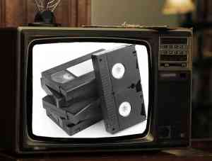 TV Tapes
