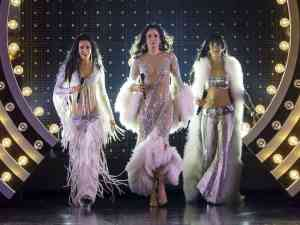 Broadway Show The Cher Show