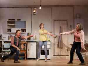 Broadway Show The Children