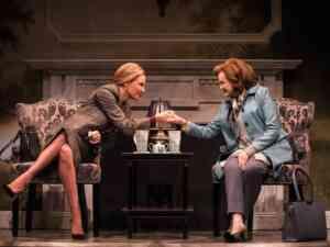 Broadway Show The Parisian Woman