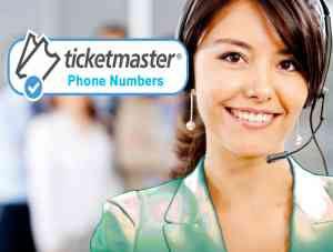 Ticketmaster Customer Service Sales Agent