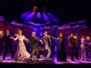 Broadway Show Travesties