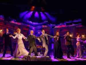 Broadway Show Travesties