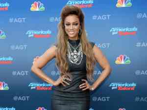 Tyra Banks replaces Nick Cannon on America's Got Talent