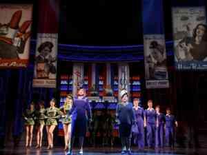 War Paint on Broadway