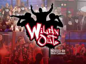 Wild 'N Out hosted by Nick Cannon