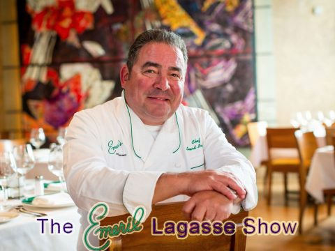 The Emeril Lagasse Show Featured Image