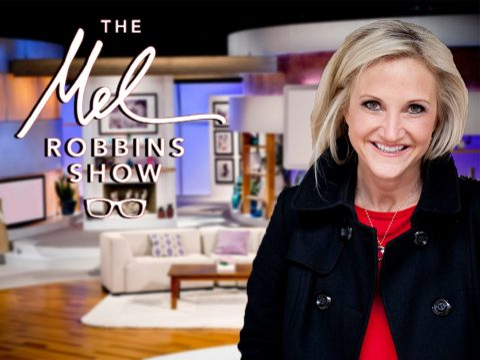 The Mel Robbins Show Morning Talk Show