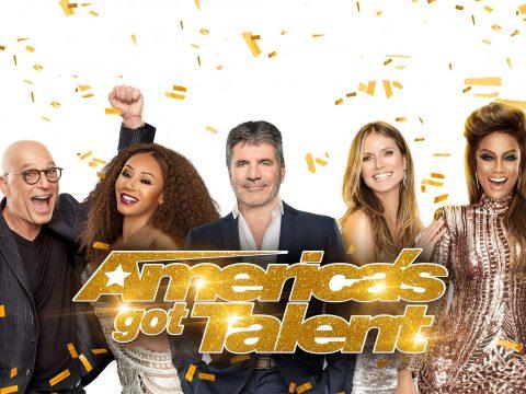America's Got Talent (LA) Featured Image