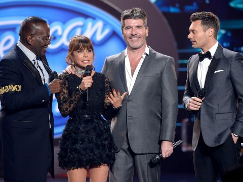 American Idol Featured Image