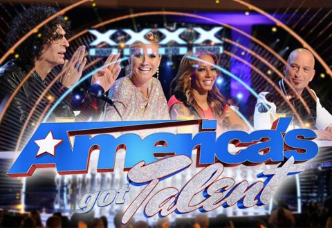 America's Got Talent (NY, NJ) Featured Image