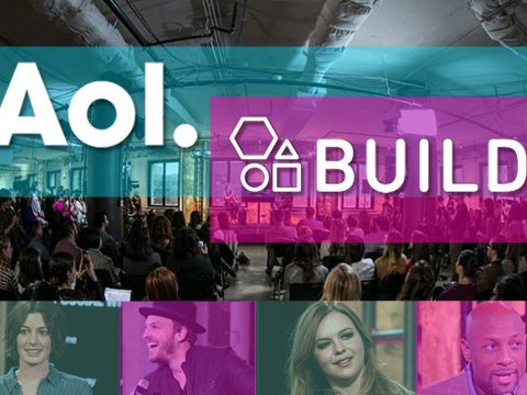 AOL Build Show Featured Image