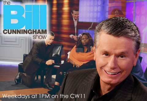 The Bill Cunningham Show Featured Image