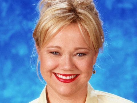 Caroline Rhea Featured Image
