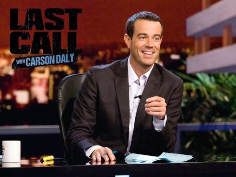 Last Call with Carson Daly (LA) Featured Image