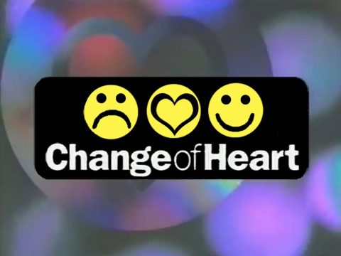 Change of Heart Featured Image