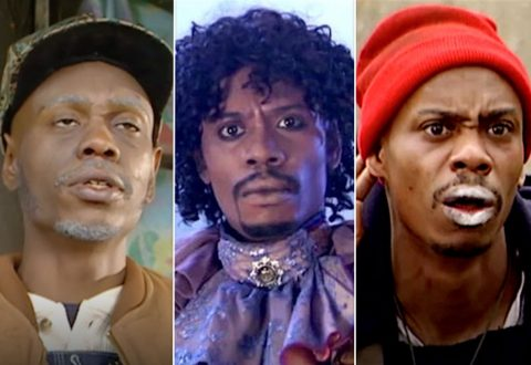 Dave Chappelle Featured Image
