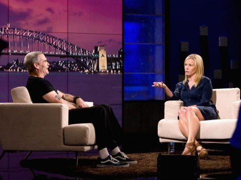 Chelsea Lately Featured Image