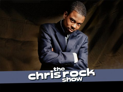 Chris Rock Show Featured Image