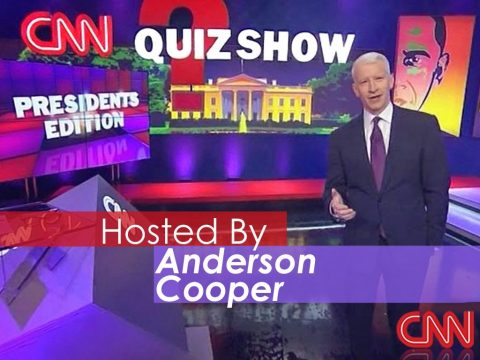 CNN Quiz Show with Anderson Cooper Featured Image