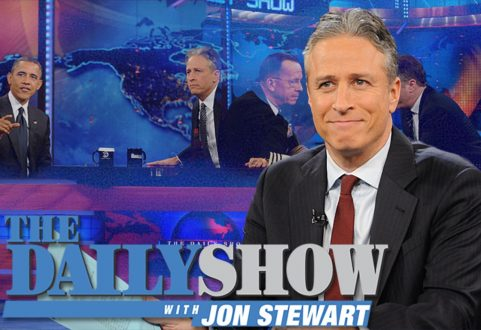 Daily Show with Jon Stewart Featured Image