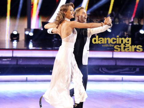 Dancing With The Stars Featured Image