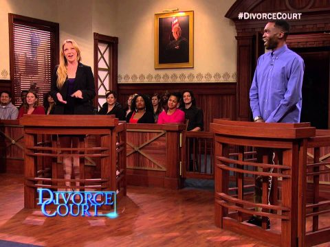 Divorce Court Featured Image