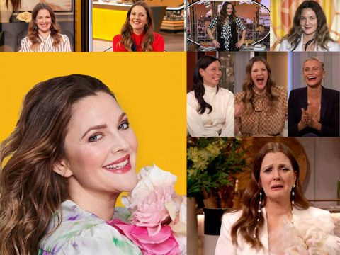 The Drew Barrymore Show Featured Image