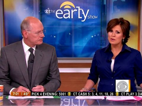 The Early Show Featured Image