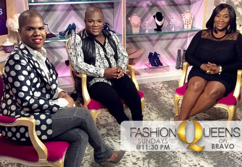 Fashion Queens Featured Image