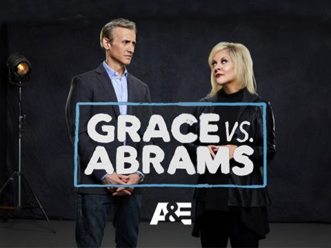 Grace vs Abrams on A&E