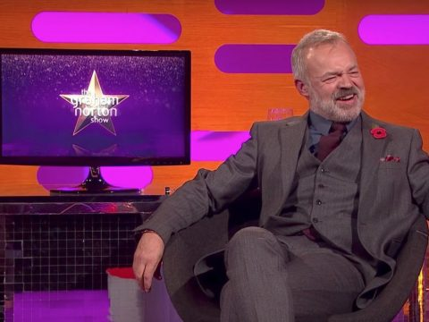 Graham Norton Featured Image