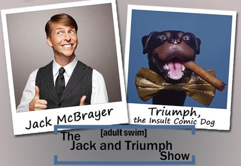 Jack and Triumph Featured Image